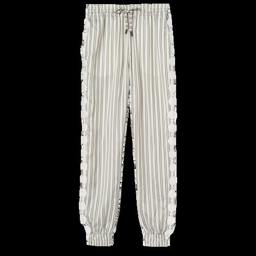 Collection Printemps/Été 2021 Trousers, Khaki