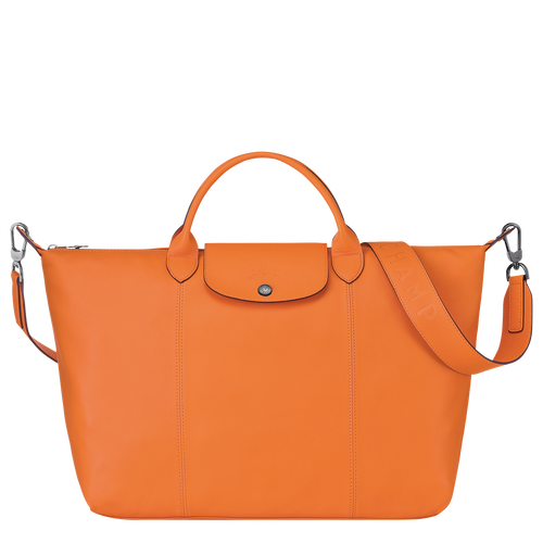 Handtasche, Orange, hi-res - View 1 of 3