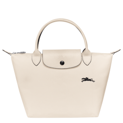手提包 S, 粉白色