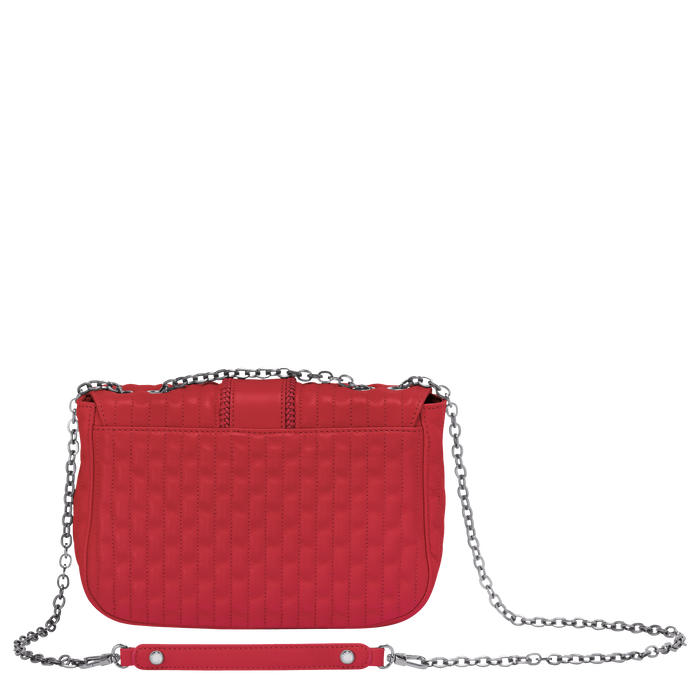 Crossbody bag S, Red - View 3 of 3 - zoom in