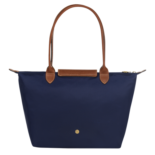 View 3 of Tote bag S, 556 Navy, hi-res