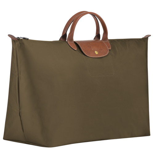 Travel bag XL, Khaki, hi-res - View 2 of 4