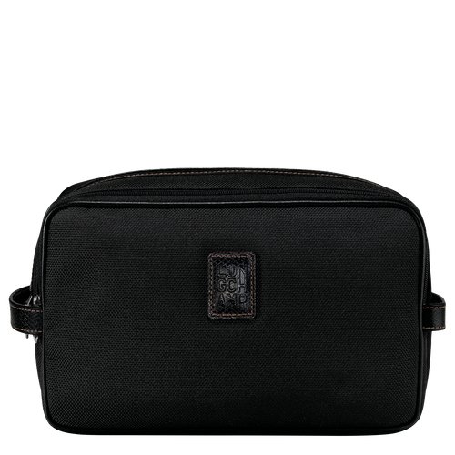 Toiletry case, Black - View 1 of  3 -