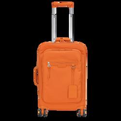 Wheeled boarding case