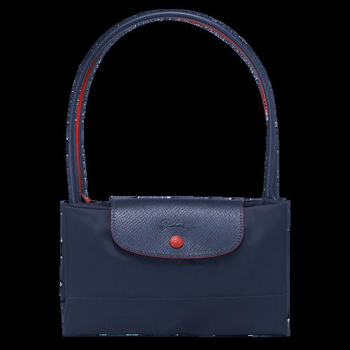 Shoulder bag L, Navy - View 4 of  5 -