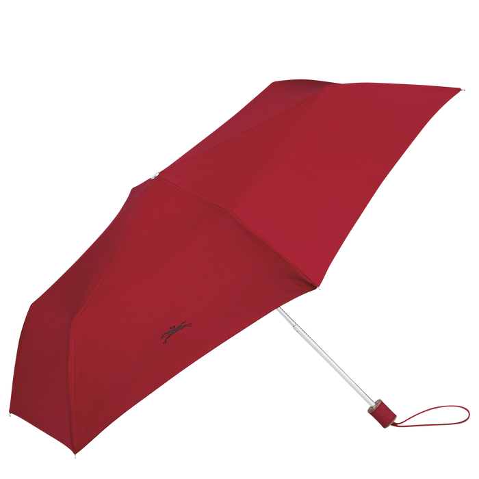 Retractable umbrella, Red - View 1 of  1 - zoom in