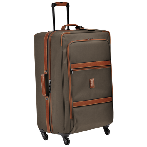 Suitcase L, Brown - View 2 of 3 -