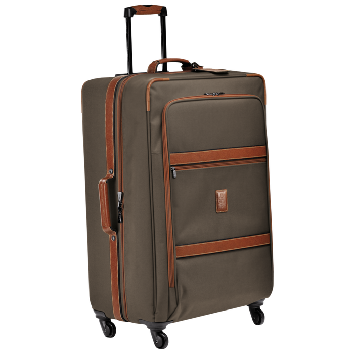 Suitcase L, Brown - View 2 of 3 - zoom in