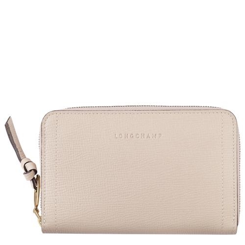Mailbox Portefeuille compact, Craie
