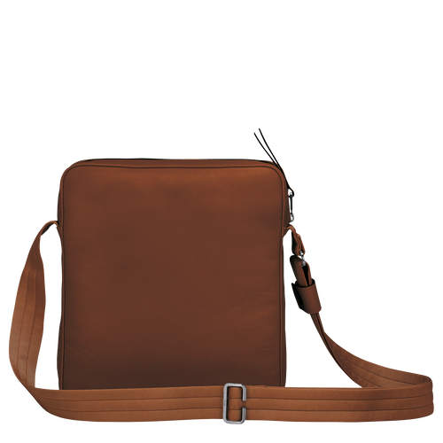 Crossbody bag M, Cognac - View 3 of  3.0 -