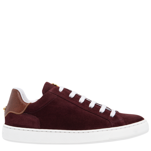 Sneakers, Mahogany - View 1 of 5 -