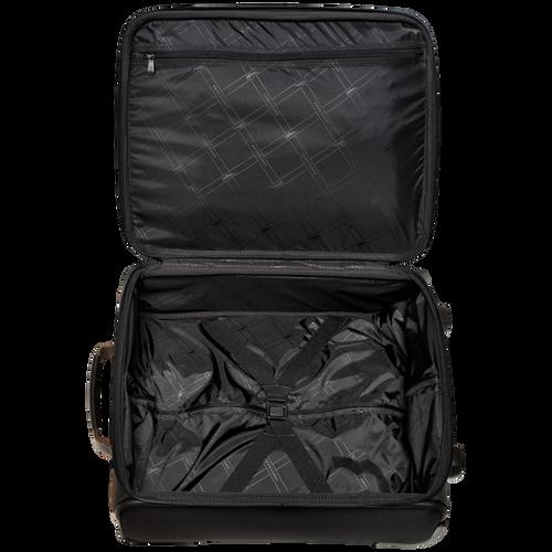 Valise cabine, Noir/Ebène - Vue 3 de 3 -