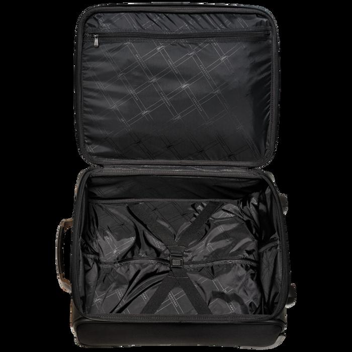 Valise cabine, Noir/Ebène - Vue 3 de 3 - agrandir le zoom