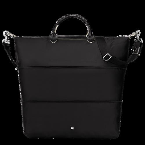 Le Pliage Club Travel bag, Black