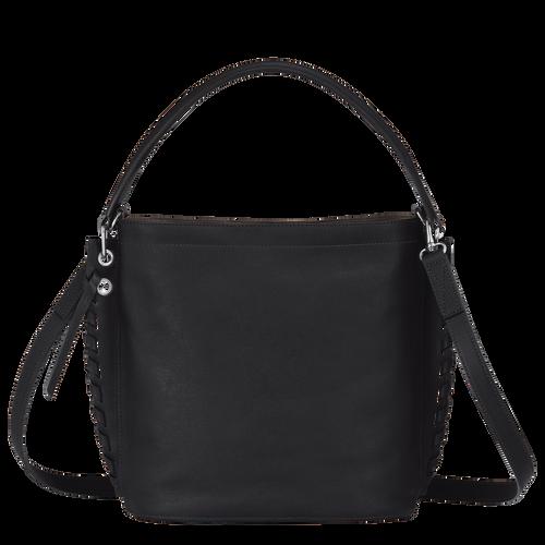 Crossbody bag, Black/Ebony - View 3 of  3 -