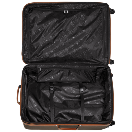 Suitcase L, Brown - View 3 of 3 -