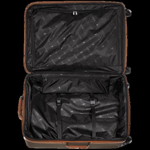 Koffer L, Braun - Ansicht 3 von 3 -