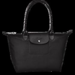 Bolso shopper S, 001 Negro, hi-res