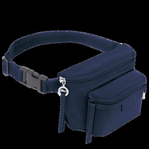 Belt bag M, Navy - View 2 of  3 -