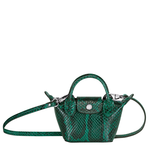 Crossbody bag XS, Green - View 1 of  3 -