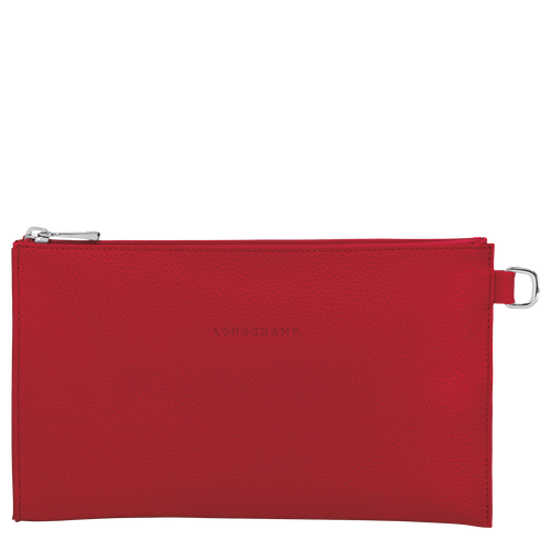 Pouch, Red - View 1 of  2 -