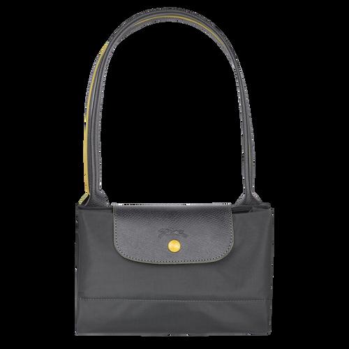 Shoulder bag L, Gun metal - View 4 of  5 -