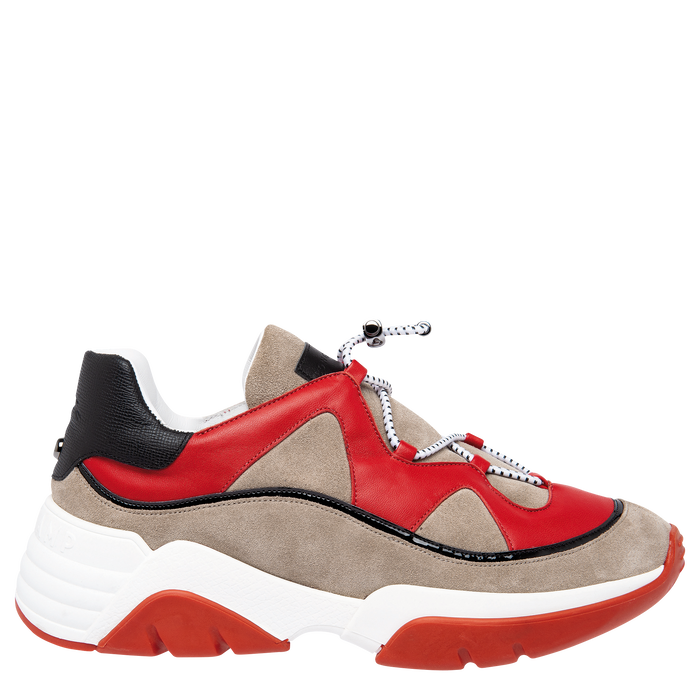 Zapatillas de deporte, Amapola - Vista 1 de 5 - ampliar el zoom