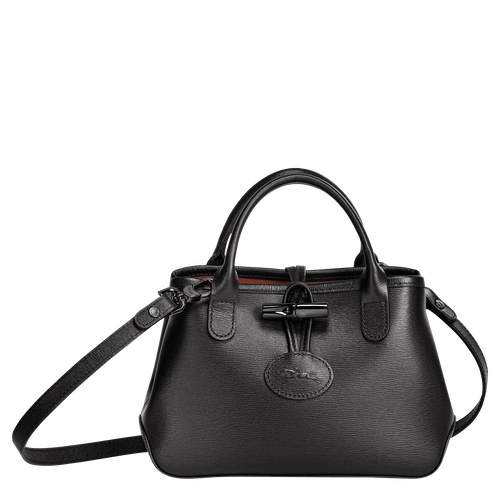 View 1 of Cross body bag, 001 Black, hi-res