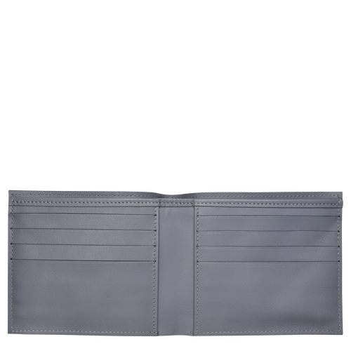 Small wallet, 112 Grey, hi-res