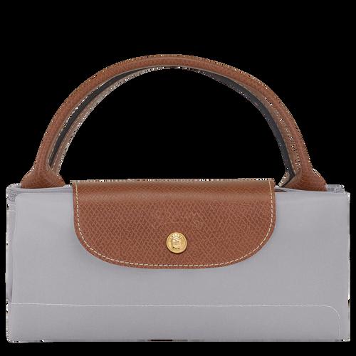 Travel bag L, Grey - View 4 of  5 -