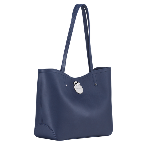 Shoulder bag, Navy - View 2 of  3 -