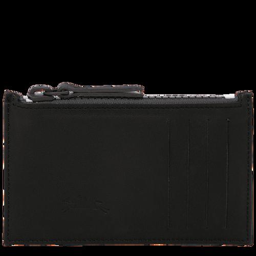 零錢包, 黑色, hi-res - 1 的視圖 3