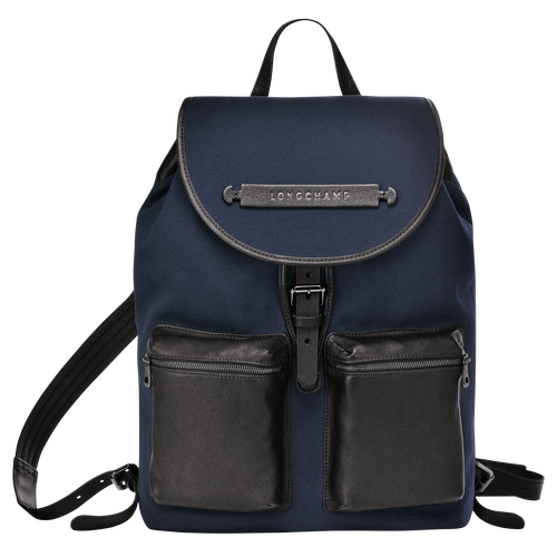 Backpack L, B59 Navy/Black, hi-res
