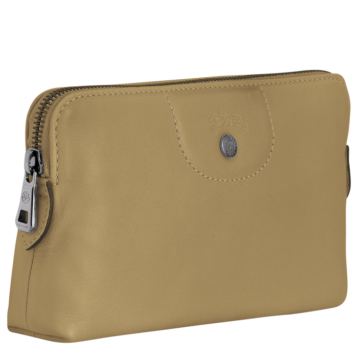Pouch, Khaki - View 2 of 3 - zoom in