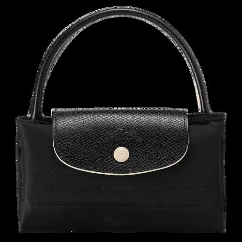 Top handle bag S, Black/Ebony - View 4 of 5 -