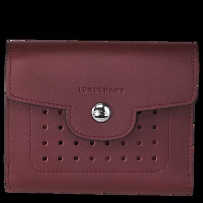 Ansicht 1 von Kompakt-Brieftasche anzeigen