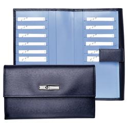 Continental wallet, 006 Navy, hi-res