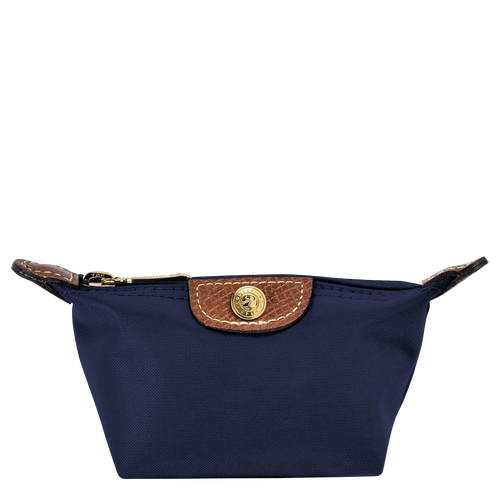 Coin purse, Navy - View 1 of  1.0 -