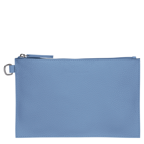 Essential Pouch, Blue, hi-res - View 1 of 3