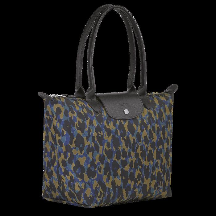 Le Pliage Printemps/Été 2021 Shoulder bag S, Nordic