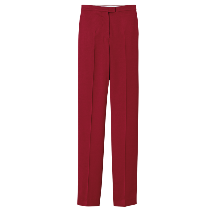 Fall-Winter 2021 Collection Trousers, Sienna