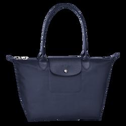 Shopping bag S, 006 Marineblauw, hi-res