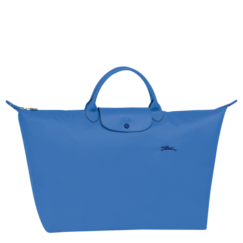 Travel bag L, Blue - View 1 of  5 -