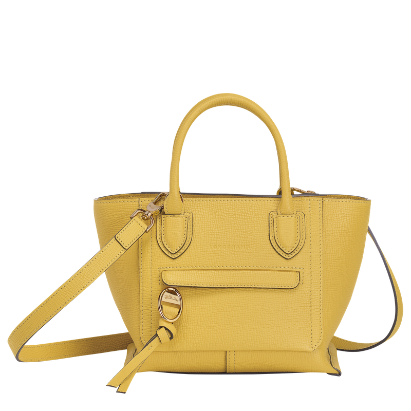 Top handle bag S, Yellow - View 1 of  3 - zoom in