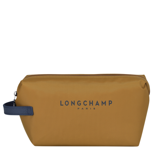Toiletry case, Camel - View 1 of  3 -