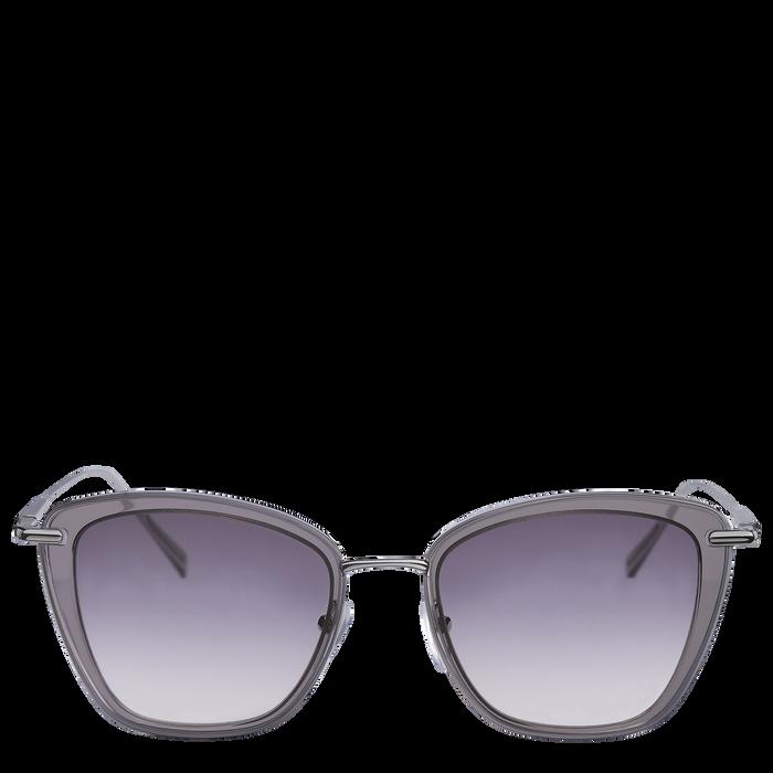 Sonnenbrillen, Schiefergrau - Ansicht 1 von 2 - Zoom vergrößern