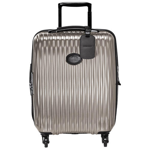 Cabin suitcase, Grey - View 1 of 3 -
