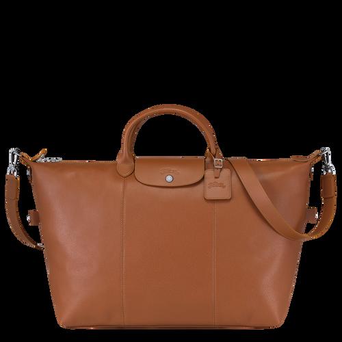 Reisetasche L, Caramel - Ansicht 1 von 3 -