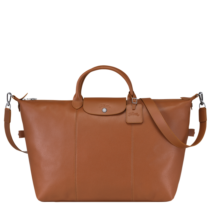Reisetasche L, Caramel - Ansicht 1 von 3 - Zoom vergrößern