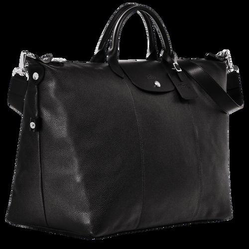 View 2 of Travel bag XL, Black, hi-res